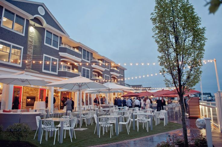 Destination Weddings–NJ Style: The Reeds at Shelter Haven, Stone Harbor