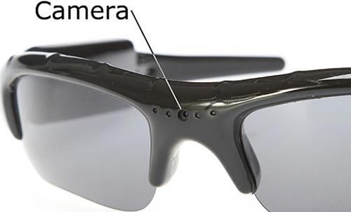 Electronic Gadgets | ... Sunglasses – New technology gadgets – High tech electronic gadgets