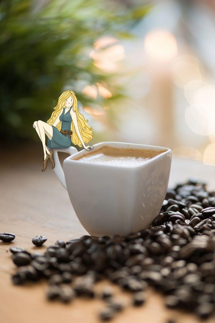 Une pause café pour inaugurer le nouveau collectif de photographes Poses Café ! #café #coffee #imaginaire #photographie