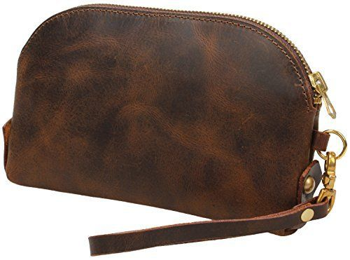 New Trending Clutch Bags: Iblue Women Leather Phone Wristlet Clutch Wallet Zipper Purse #911 (brown). Iblue Women Leather Phone Wristlet Clutch Wallet Zipper Purse #911 (brown)  Special Offer: $15.99  322 Reviews This Little Bag Will Be Really What You Need To Make You Relaxed And Bring You a Simple Life! It Is a Nice Go-To Bag For a Simple Run To The Grocery Store Or Somewhere Like...