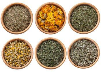 All Rare Herbs