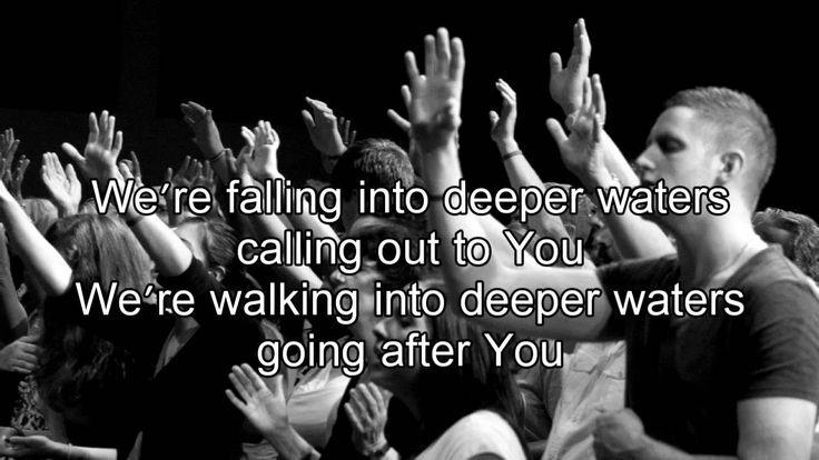 Deep cries out - Bethel Church (Feat. William Mathews). KSW: ooooooooh yeeeeeah!!!