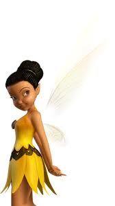 Iridessa - Disney Fairies Wiki