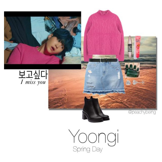 7 Best Bts Spring Day Images On Pinterest | Bts Inspired Outfits Fashion Outfits And Fashion Sets