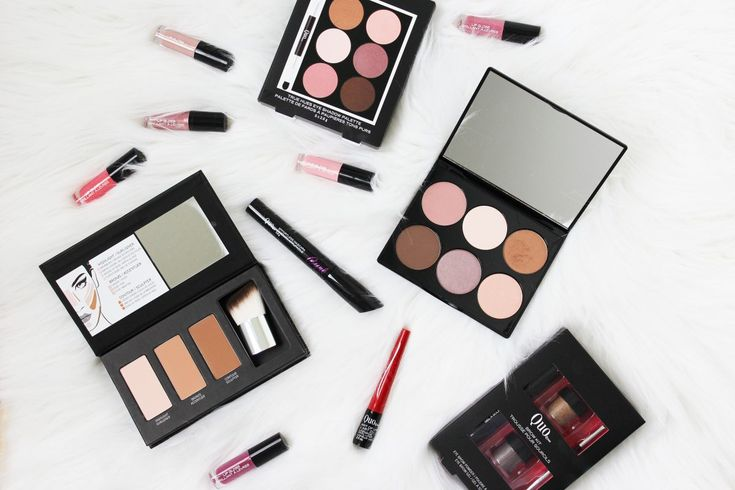 All About Quo 2016 Beauty    Enter to Win a Quo Cosmetics Beauty Haul!