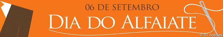 06 de setembro – Dia do Alfaiate   S1 Noticias