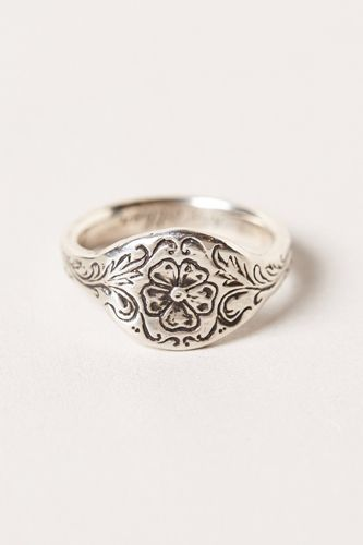 poesy ring, anthropologie.
