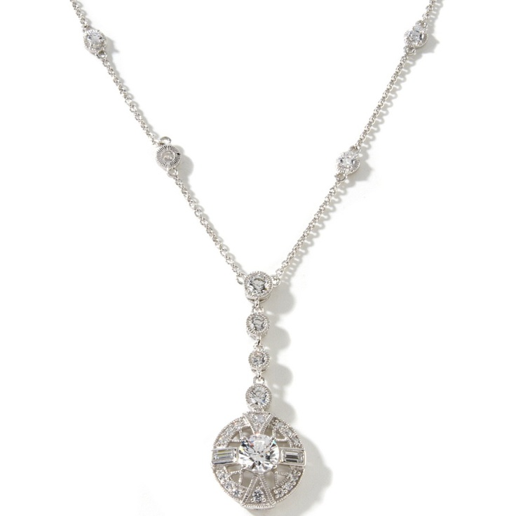 NecklaceAffordable Antiques, Antiques Style, Style Jewelry