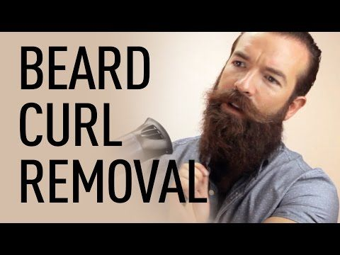 Remove The Beard Wave With Jeff Buoncristiano | Beardbrand