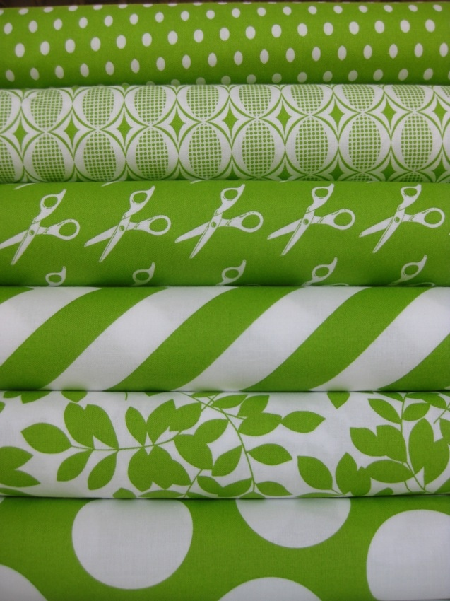 Lime from Fabricworm!