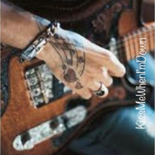 65 Best Images About Gary Allan On Pinterest Tattoo