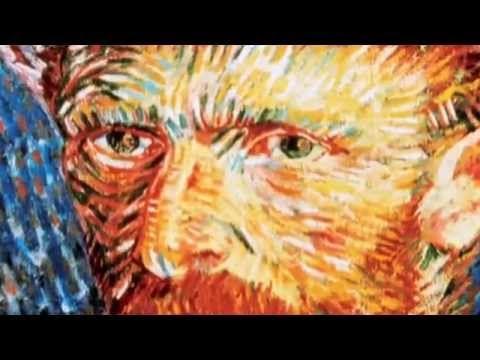 Arte - Van Gogh e la forza del colore -- Flavio Caroli 2