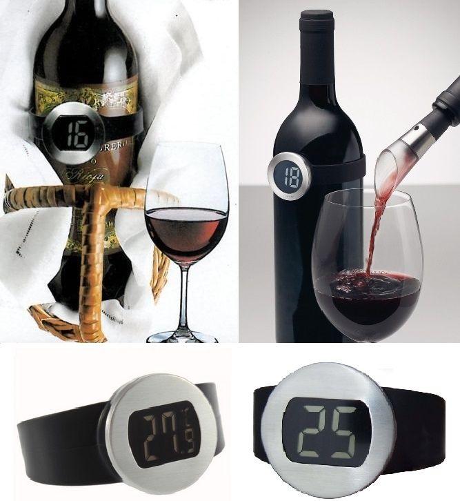 Термометр для вина определение температуры