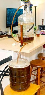 10 Tips for a Successful Secondary Fermentation  #beer #homebrewing