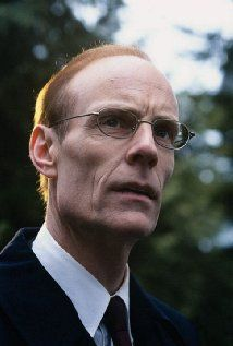 Matt Frewer Alos played Sherlock Holmes in The Royal Scandal (2001) (TV)