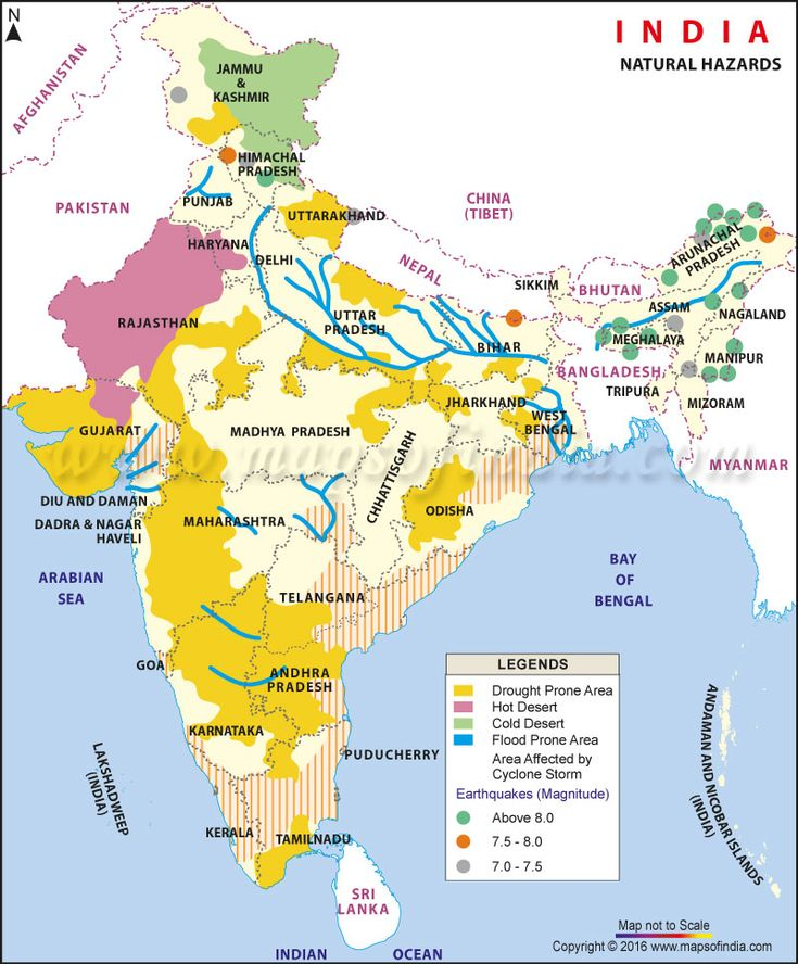 Example Of A Resource Map: 12 Best MAPS OF INDIA Images On Pinterest