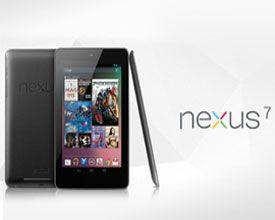 Win a Free Nexus 7 (16 GB) Tablet