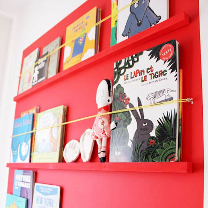 So many great ideas to use bungee cords around the house.