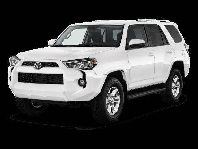 2015 Toyota 4Runner 4WD 4dr V6 SR5 - Toyota dealer serving Buckhannon WV – New and Used Toyota dealership serving Clarksburg Bridgeport Fairmont Morgantown WV