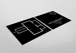 Resultado de imagem para architect card