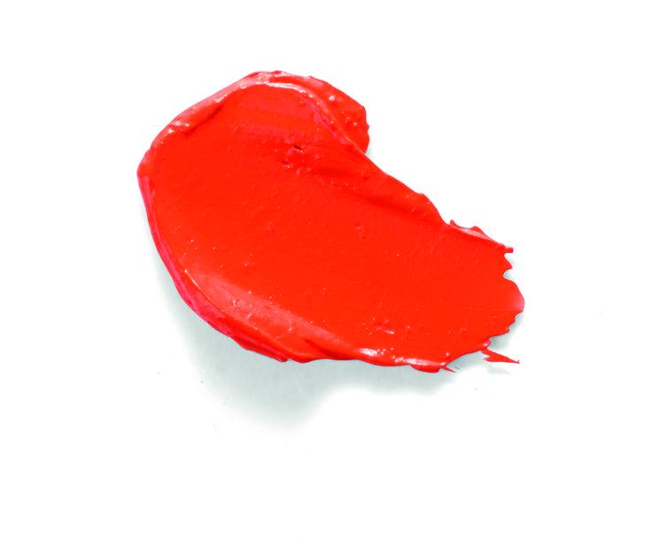 The ONE 5-1 Intense Neon Lippenstift Orange, unglaublich schön...  #Beauty #MakeUp #Lippen #Lippenstift #HalbMatt #OriflameGermany #Schönheit #Kosmetik