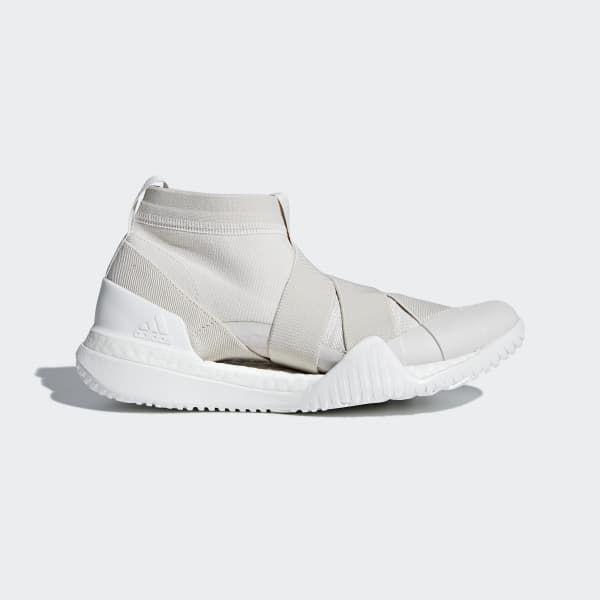 adidas Pureboost X TR 3.0 LL Shoes - White  71de2be9b