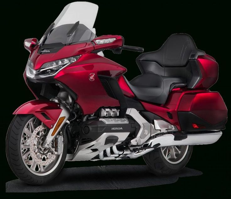 Best 2019 Honda Goldwing Price Review and Release Date