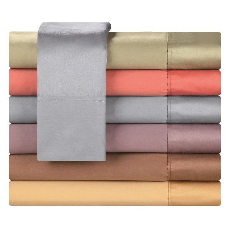 chic home thread count egyptian cotton luxury collection sheet set ss1072503