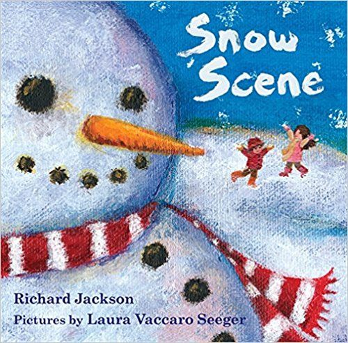 82 best snow images on pinterest picture books baby books and a playful guessing game set in a snowy landscape this gorgeously illustrated picture book offers a cozy look at a cold winter that slowly melts into a fandeluxe Gallery