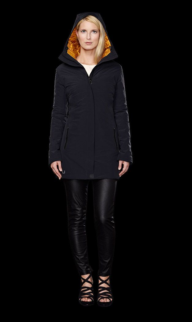 Women's Jackets and Coats | Ultra Warm + Light + Elegant - UBER