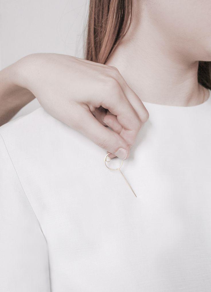jewelry rett frem   pin umi