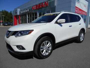 2014 Nissan Rogue SV AWD TOIT PANORAMIQUE