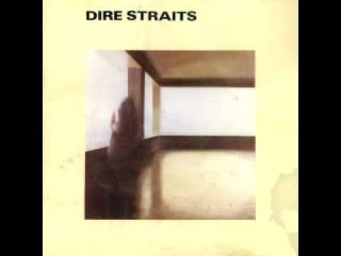 "Dire Straits - Sultans Of Swing  [Album: ""Dire Straits"", 1978]"