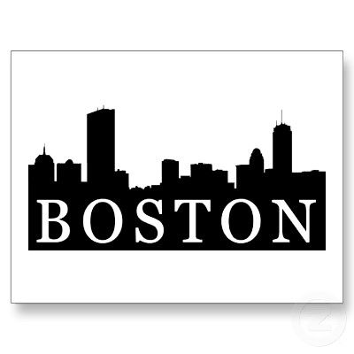 Want to one day make a City skyline quilt of Boston, here's a good template.