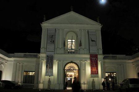 Visitas Noturnas ao MCB   Local: Museu da Casa Brasileira, Av. Faria Lima, 2.705, Jardim Paulistano, São Paulo