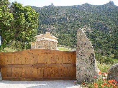 Sardinia's key » Villa La Gjanda