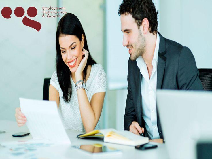 Las obligaciones patronales. EOG CORPORATIVO. El jefe debe verificar que los expedientes de sus trabajadores estén completos, entregar un contrato al empleado, pagar en tiempo y forma los salarios de cada elemento de la empresa, respetar la jornada laboral, así como el día de descanso, realizar el pago de prestaciones y dar de alta y baja a los empleados ante el IMSS. En EOG, nos encargamos de realizar estas actividades de manera efectiva y oportuna. www.eog.mx.  #reclutamientoyseleccion