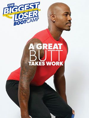 Check out The Biggest Loser Bootcamp today!