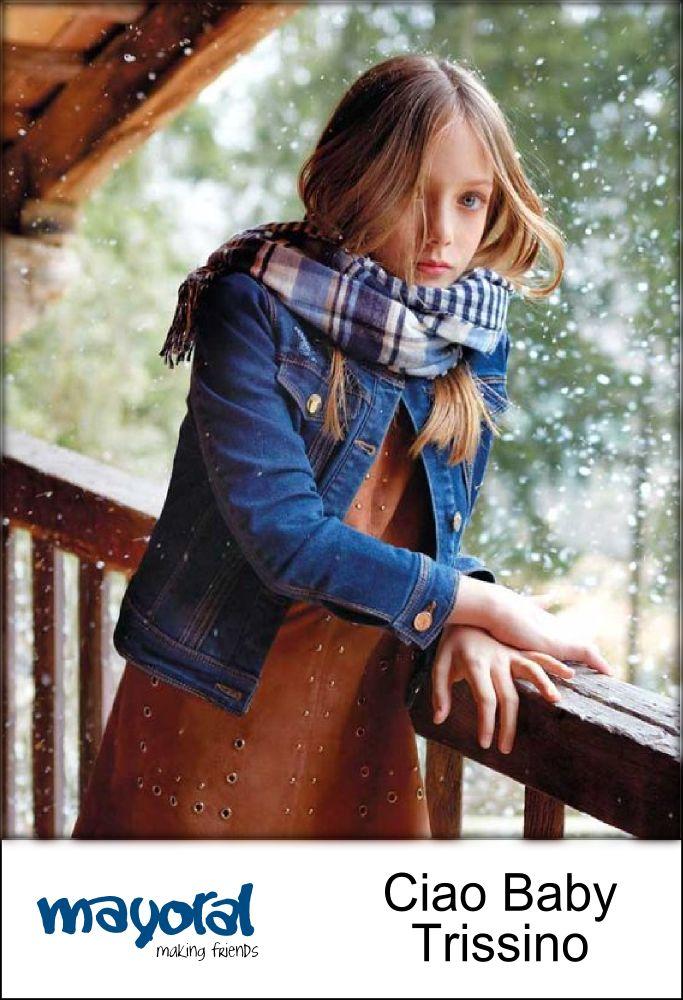 Tendenze moda Autunno Inverno per Bambino