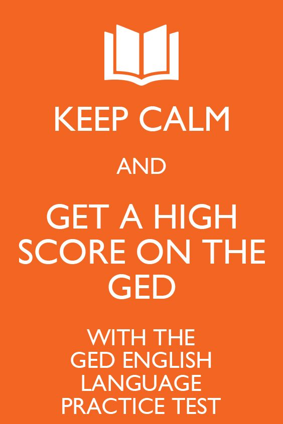 GED Language Arts and Reading Study Guide - Best GED Classes