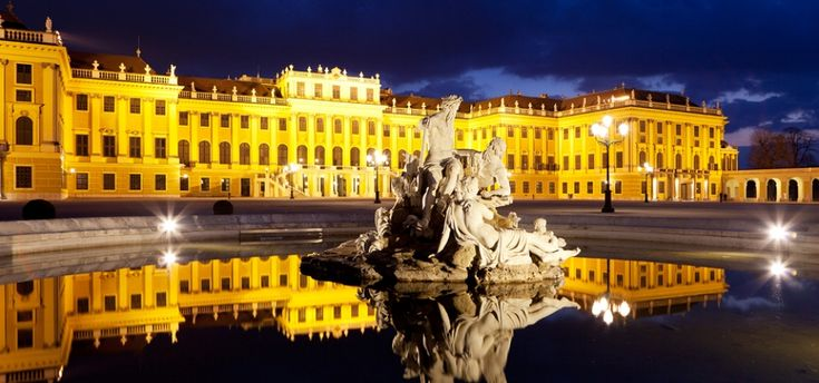 Vienna Guide • Europe Famous Hostels