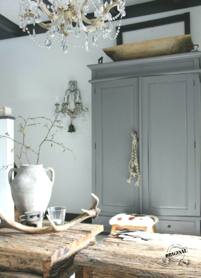 Brocante Vintage Industrial And Shabby Chic Brocante