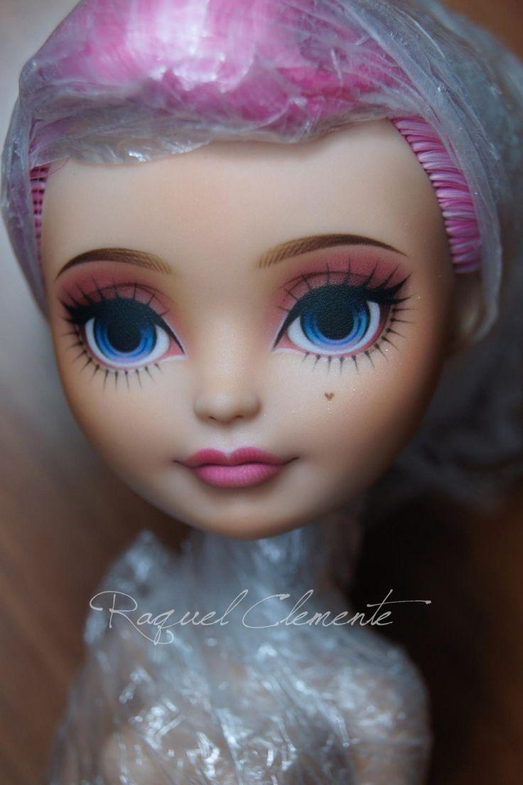 Raquel Clemente wip
