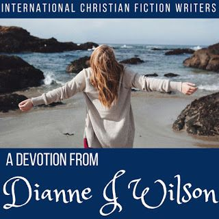 A Seal Out of Water - Inspiration from Dianne J Wilson
