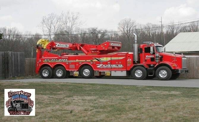 828 best tow trucks recovery images on pinterest tow truck semi trucks and big trucks. Black Bedroom Furniture Sets. Home Design Ideas