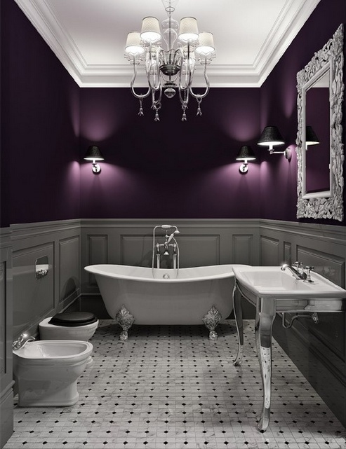 20 best Fancy Bathrooms images on Pinterest | Bathroom, Bathrooms ...