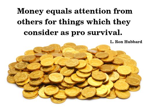 Hello, here is an interesting quote about money. Please share if you like it.