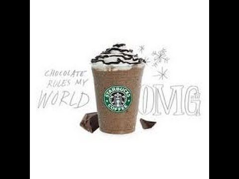 The 25+ best Starbucks chocolate chip frappuccino ideas on - resume for starbucks