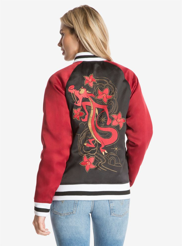 Stay Warm And Fabulous With Any One Of These Disney Jackets!