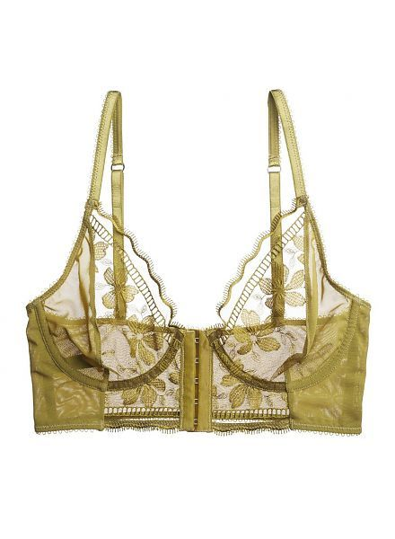 Lonely Effie Midline Bra